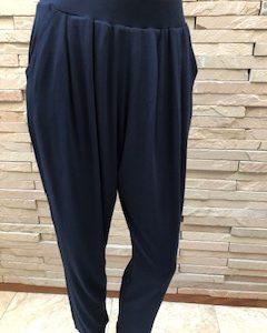 2019 Autumn Jogger Pants Navy